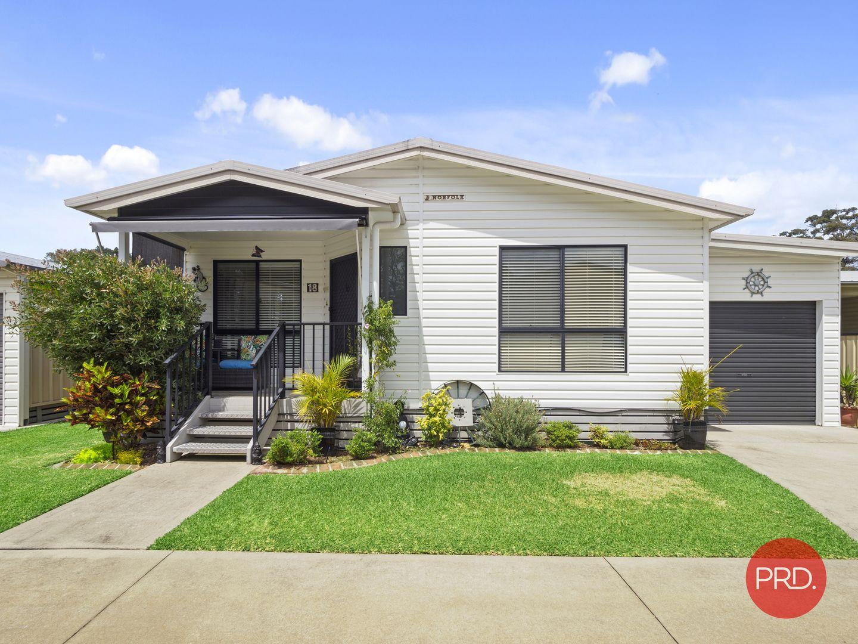 18/369 Pine Creek Way, Bonville NSW 2450, Image 1