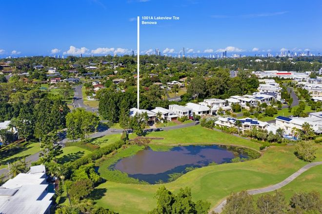 Picture of 1/1001 Lakeview Terrace, BENOWA QLD 4217