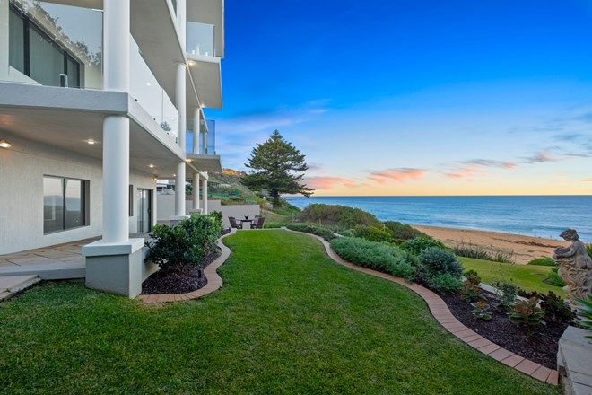 Picture of 2 South Scenic Road, FORRESTERS BEACH NSW 2260