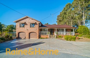 82 - 86 Kent Road, Orchard Hills NSW 2748
