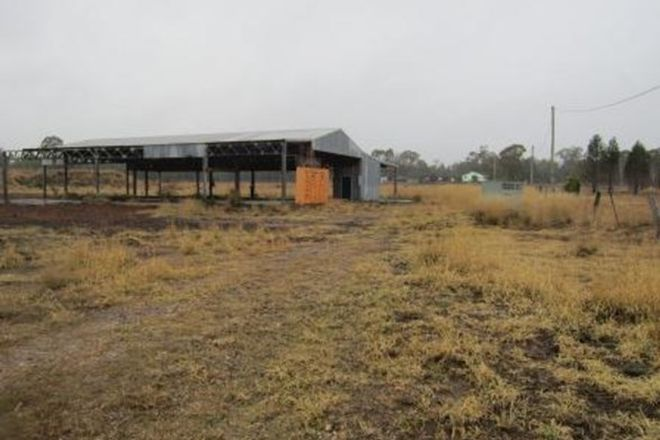 Picture of 28 Cecil Plains Cemetery Road, CECIL PLAINS QLD 4407