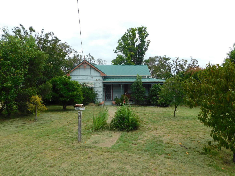 20 Cowper St, Coonabarabran NSW 2357, Image 0