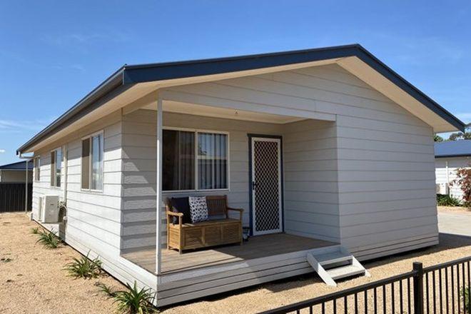 Picture of Unit 2/4 Powter Street, PARKES NSW 2870