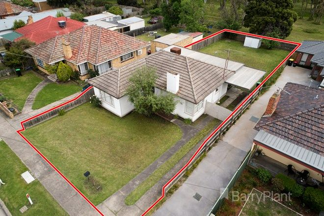 Picture of 110 Chandler Road, NOBLE PARK VIC 3174