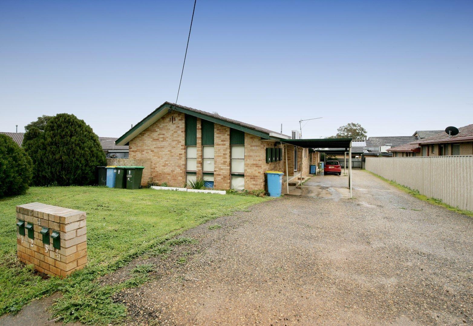 1-4/4 Joyes Place, Wagga Wagga NSW 2650, Image 1