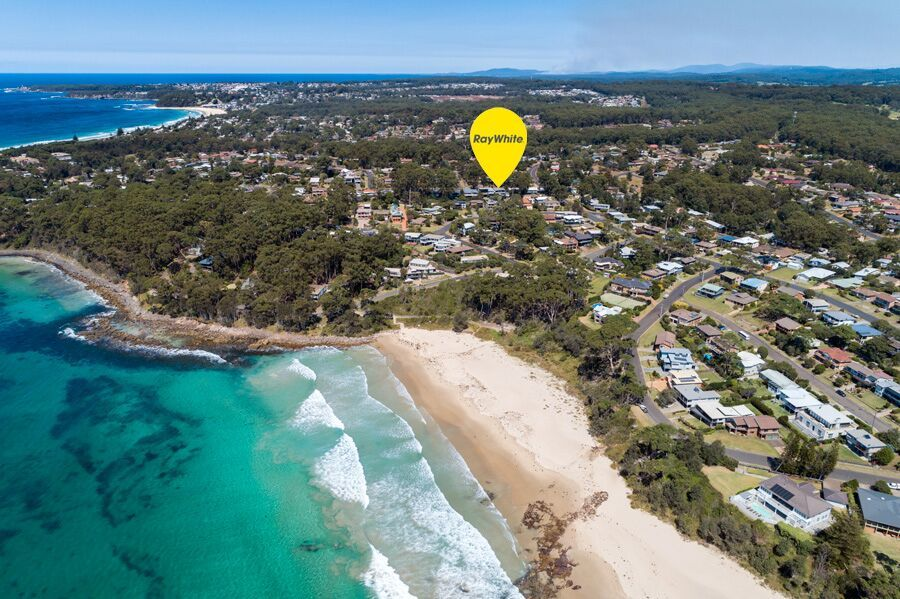6 Bannister Head Road, Mollymook Beach NSW 2539, Image 2