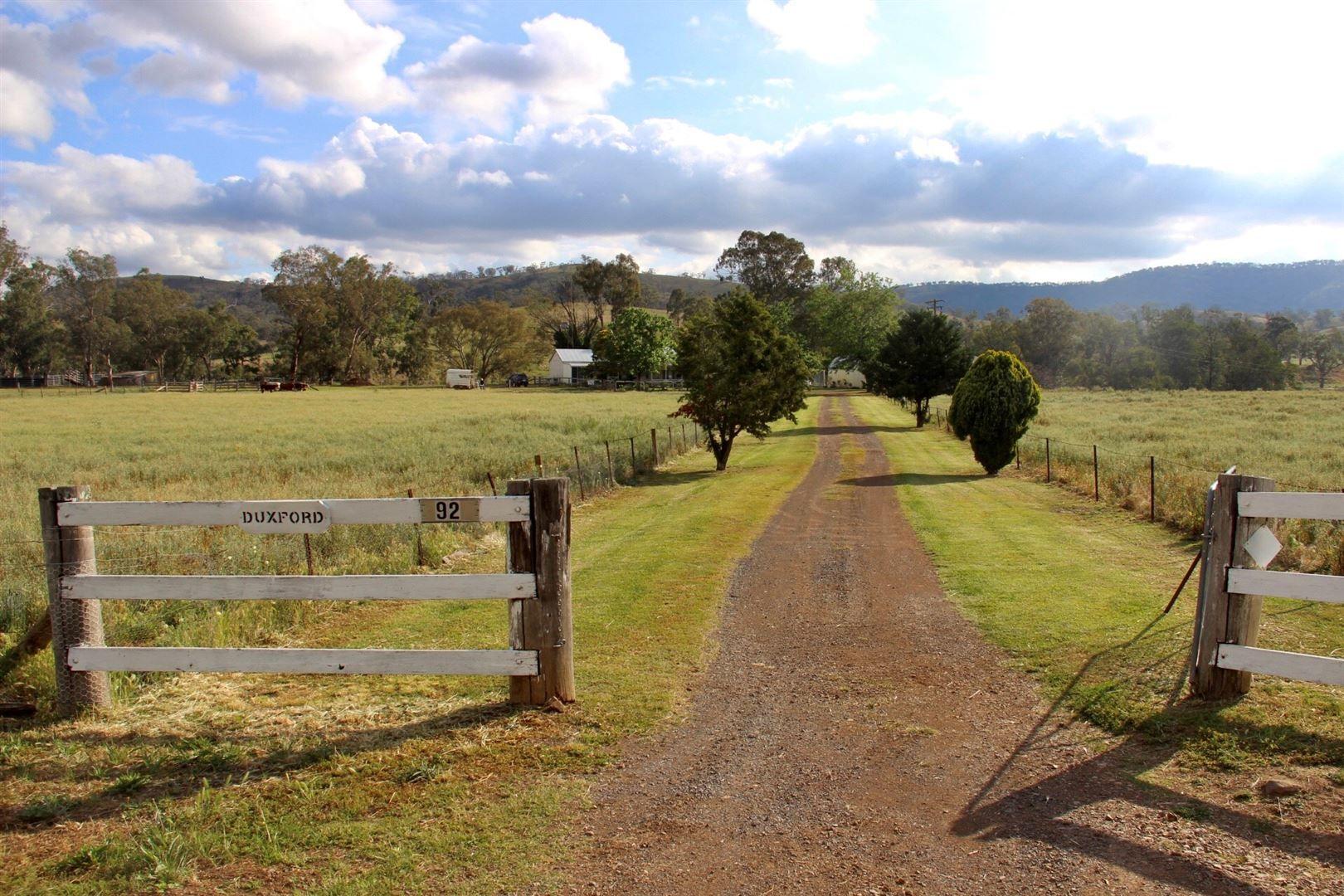 """""""Duxford"""" 92 Green Creek Road, Green Creek Via, Murrurundi NSW 2338, Image 0"""