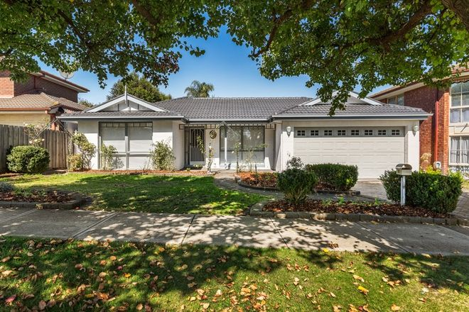 Picture of 17 Homestead Road, BERWICK VIC 3806