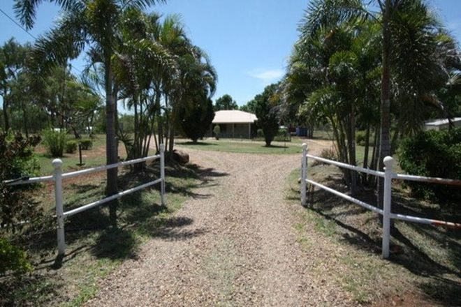 Picture of 79 Wilsons Crt, CHARTERS TOWERS CITY QLD 4820