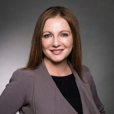 Tracey Van Dyk, Sales representative
