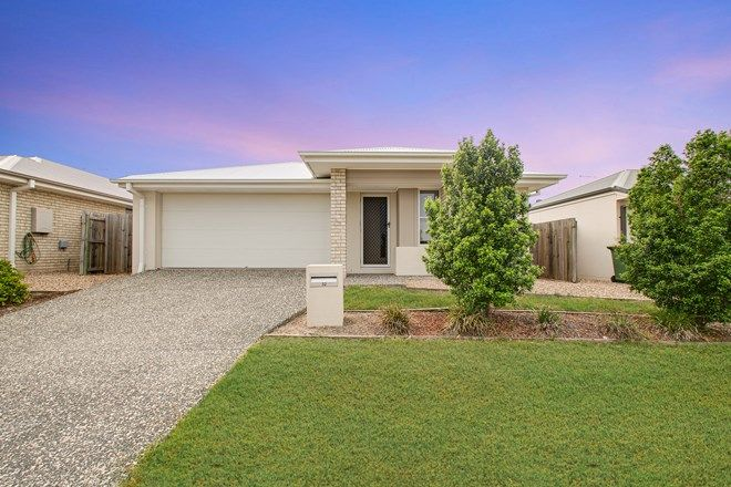 Picture of 32 Eagleton Crescent, LEICHHARDT QLD 4305