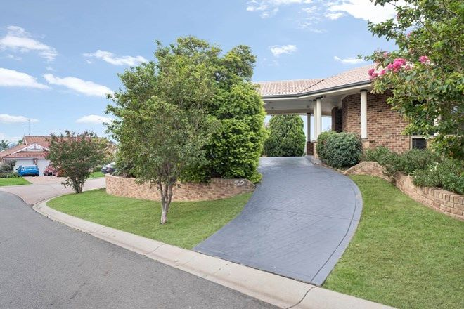 Picture of 52 Manna Gum Rd, NARELLAN VALE NSW 2567