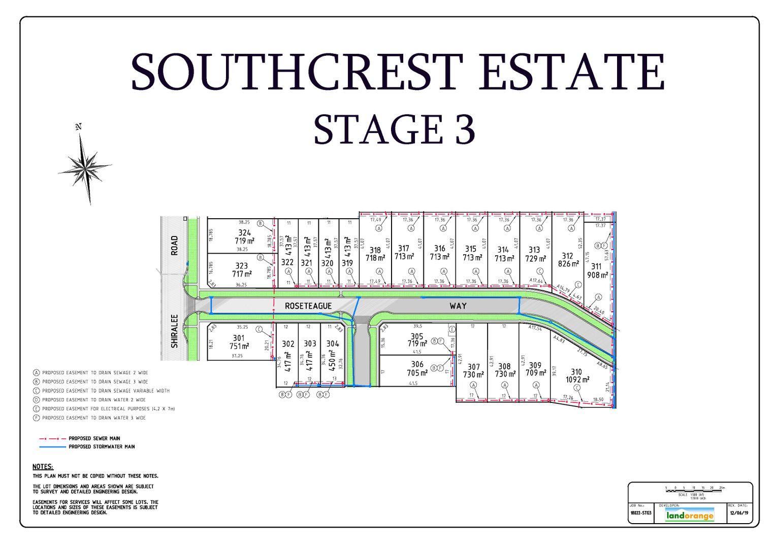 Stage 3 Southcrest Estate, Orange NSW 2800, Image 0