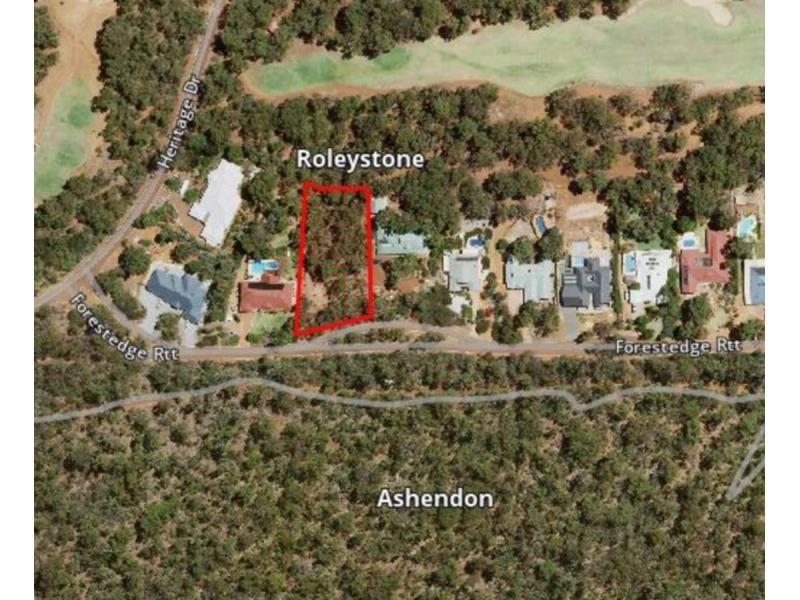 6 Forestedge Retreat, Roleystone WA 6111, Image 0