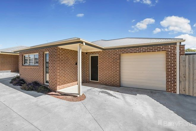 Picture of 2/13 Wellington Street, WALLAN VIC 3756