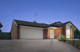 Picture of 9 Osprey Place, Claremont Meadows NSW 2747