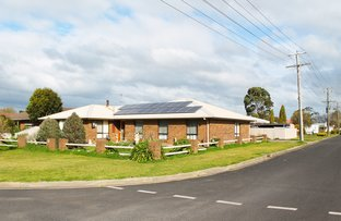 Picture of 43 Markham Street, Heywood VIC 3304