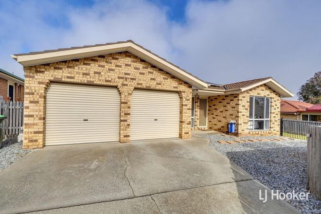 Picture of 35 Hugh McKay Crescent, DUNLOP ACT 2615