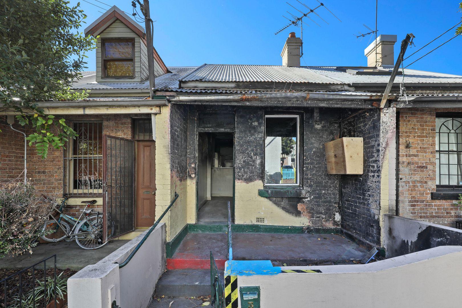 3 Campbell Street, Glebe NSW 2037, Image 0