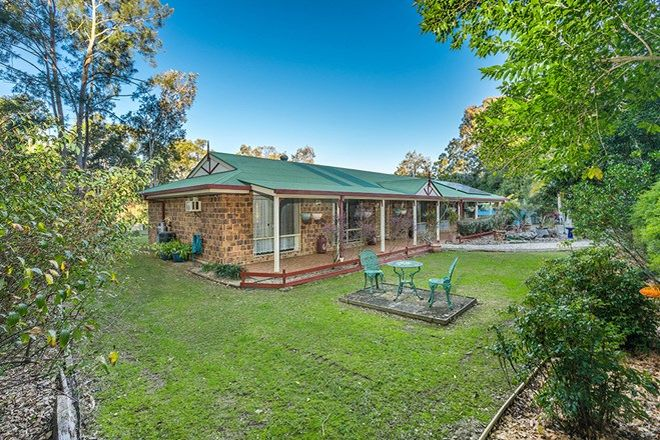 Picture of 70 Brushbox Drive, MULLUMBIMBY CREEK NSW 2482