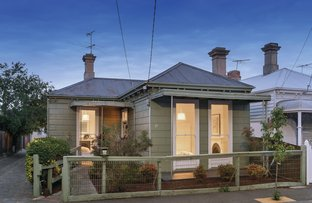 Picture of 37 Evelyn Street, St Kilda East VIC 3183