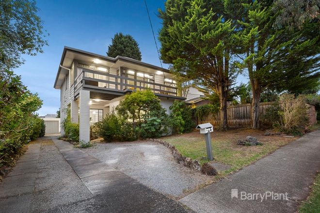 Picture of 44 Denis Street, VERMONT VIC 3133