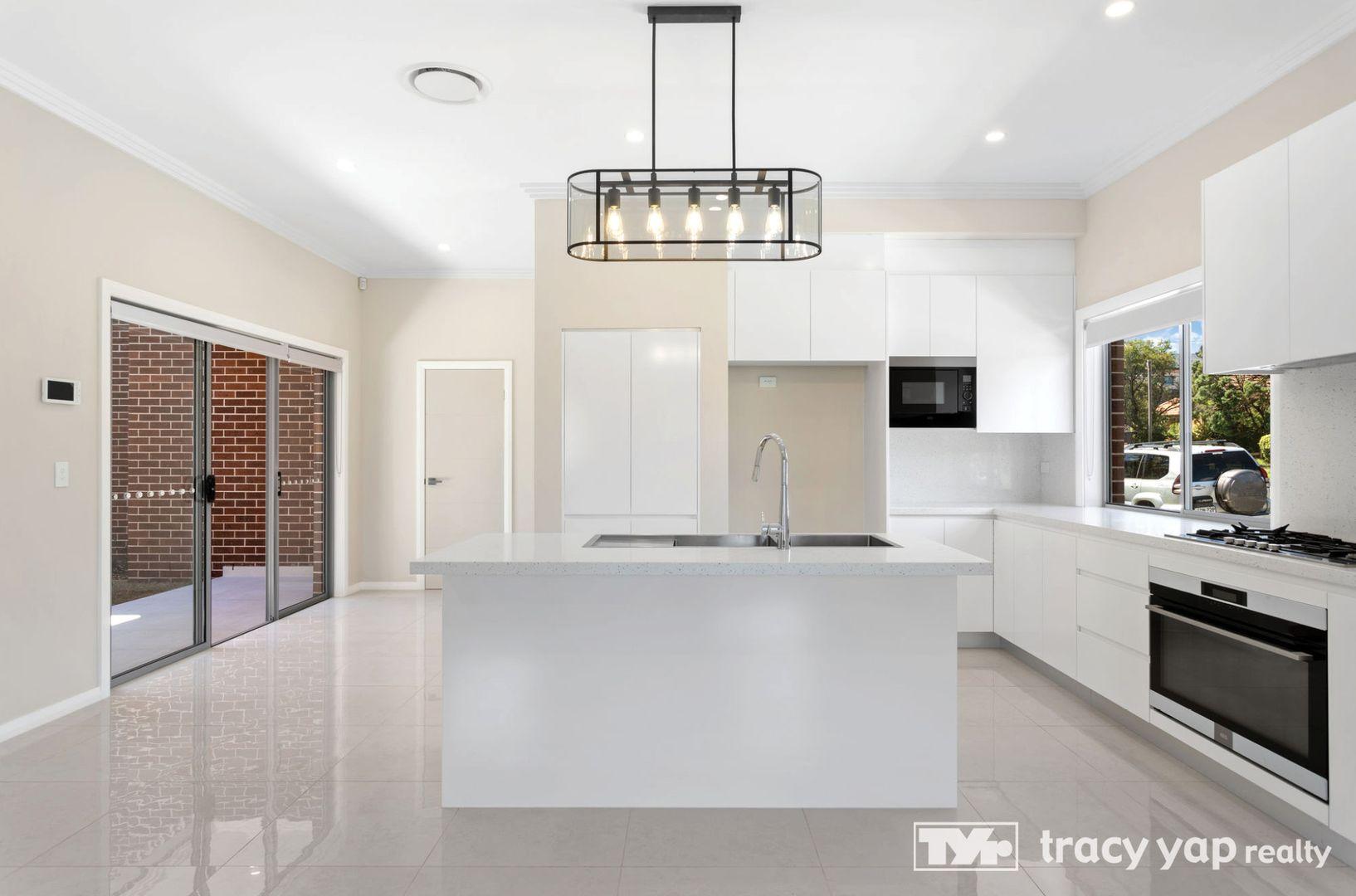 1A Wattle  Street, West Ryde NSW 2114, Image 1