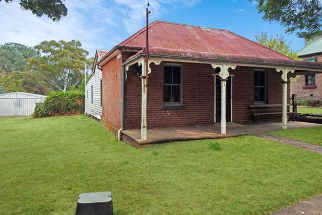 Picture of 5 Montgomery Street, MILLTHORPE NSW 2798