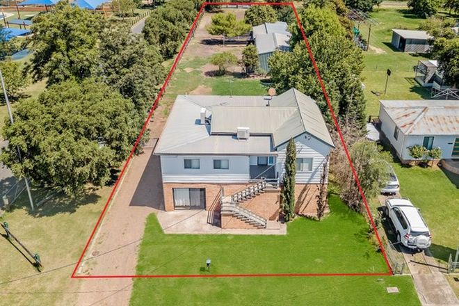 Picture of 25 Kingdon Street, SCONE NSW 2337