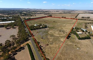 Picture of 664 English Road, Lethbridge VIC 3332