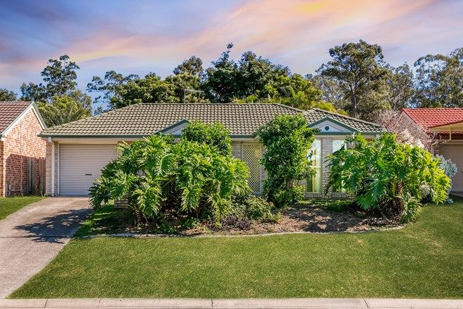 Picture of 12 Park Close, HILLCREST QLD 4118