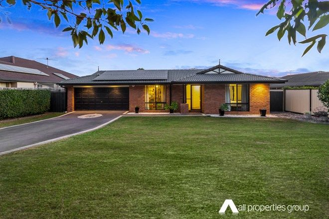 Picture of 69 Caley Crescent, DREWVALE QLD 4116
