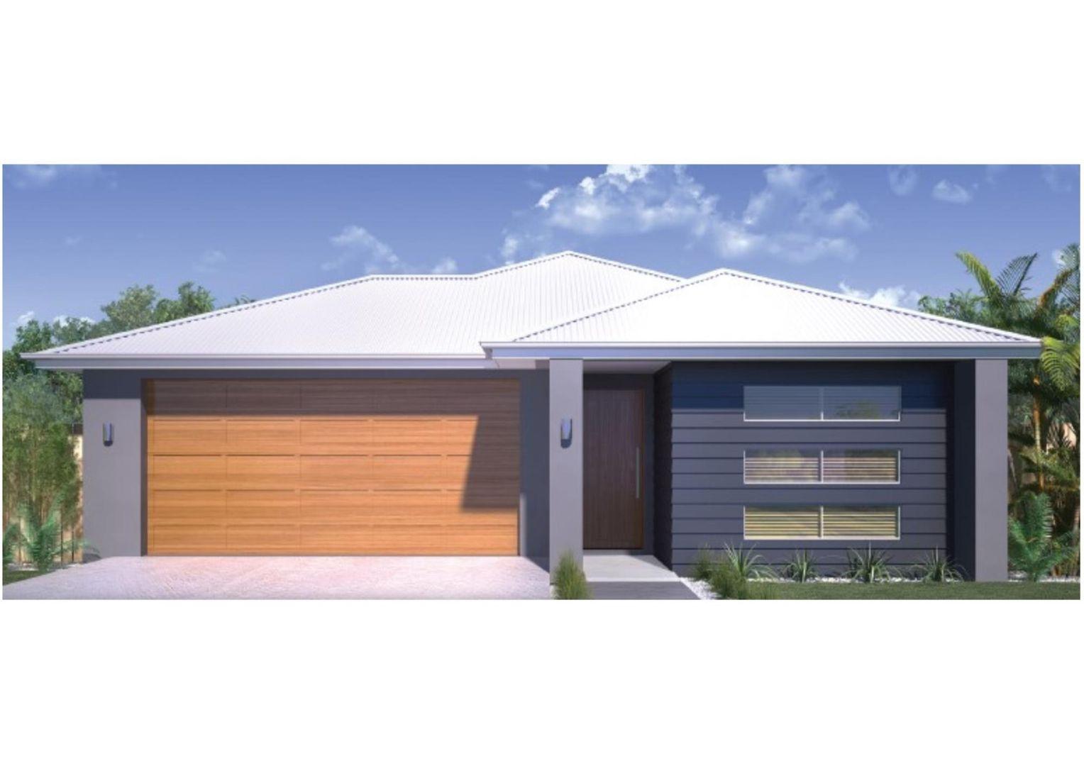 LOT 161 ESSENCE ESTATE, Toowoomba QLD 4350, Image 0