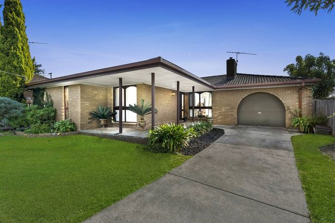 Picture of 66 Oberon Drive, BELMONT VIC 3216