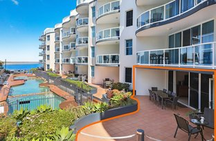 Picture of 3/38 Maloja Ave 'Watermark Apartments', Caloundra QLD 4551