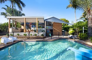 Picture of 3 Barrier Reef Drive, Mermaid Waters QLD 4218