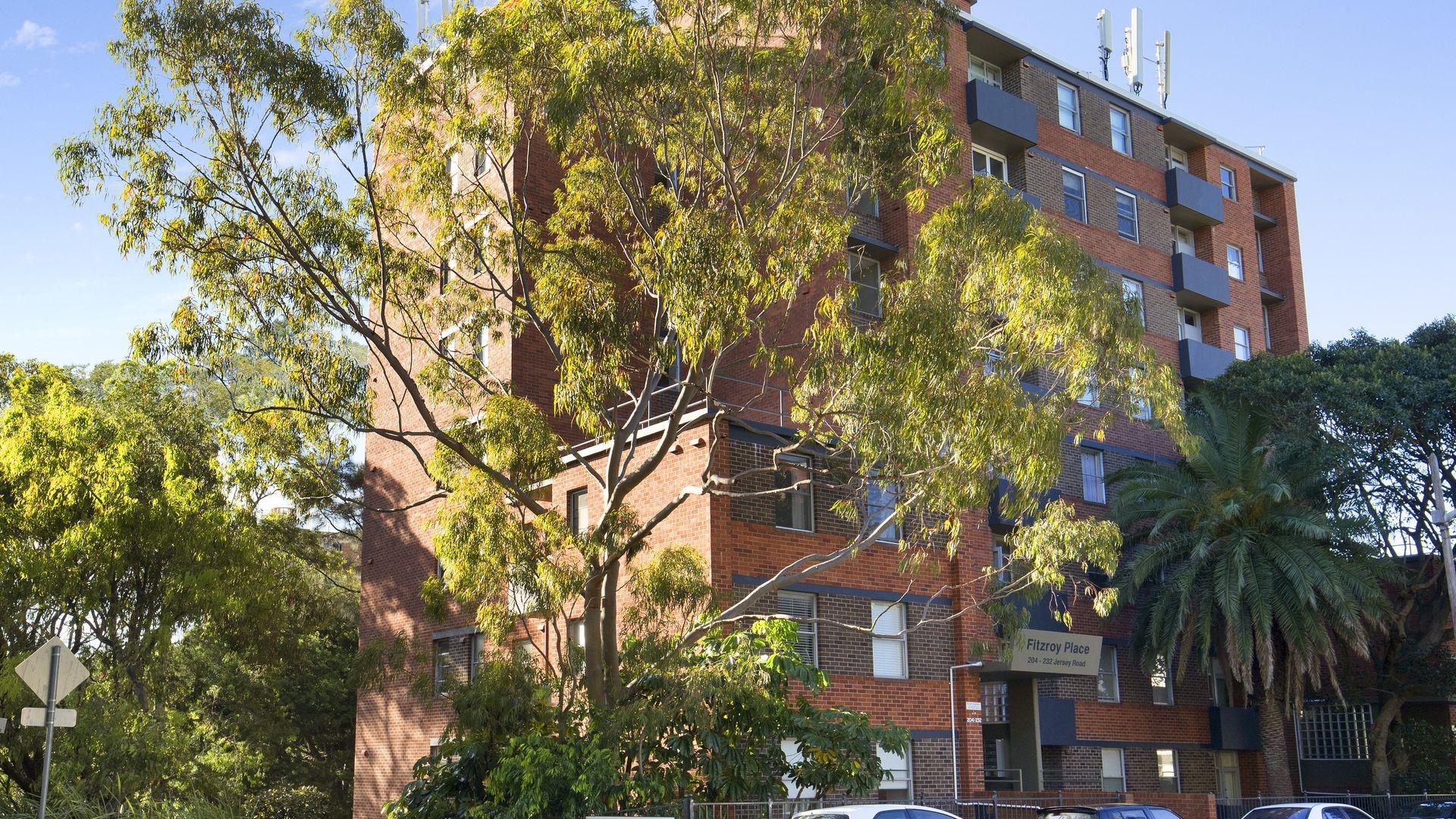 37/204-232 Jersey Road, Paddington NSW 2021, Image 1