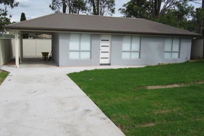 Picture of 51B GUERNSEY STREET, BUSBY NSW 2168