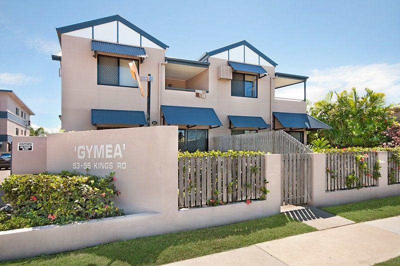 13/53-55 Kings Road, Hyde Park QLD 4812, Image 0