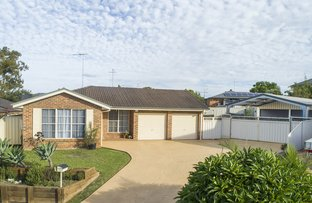 Picture of 9 Tugra Close, Glenmore Park NSW 2745