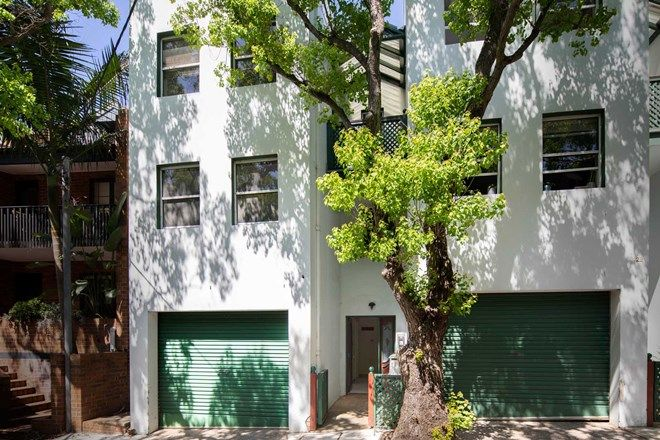 Picture of 31 Davies Street, SURRY HILLS NSW 2010