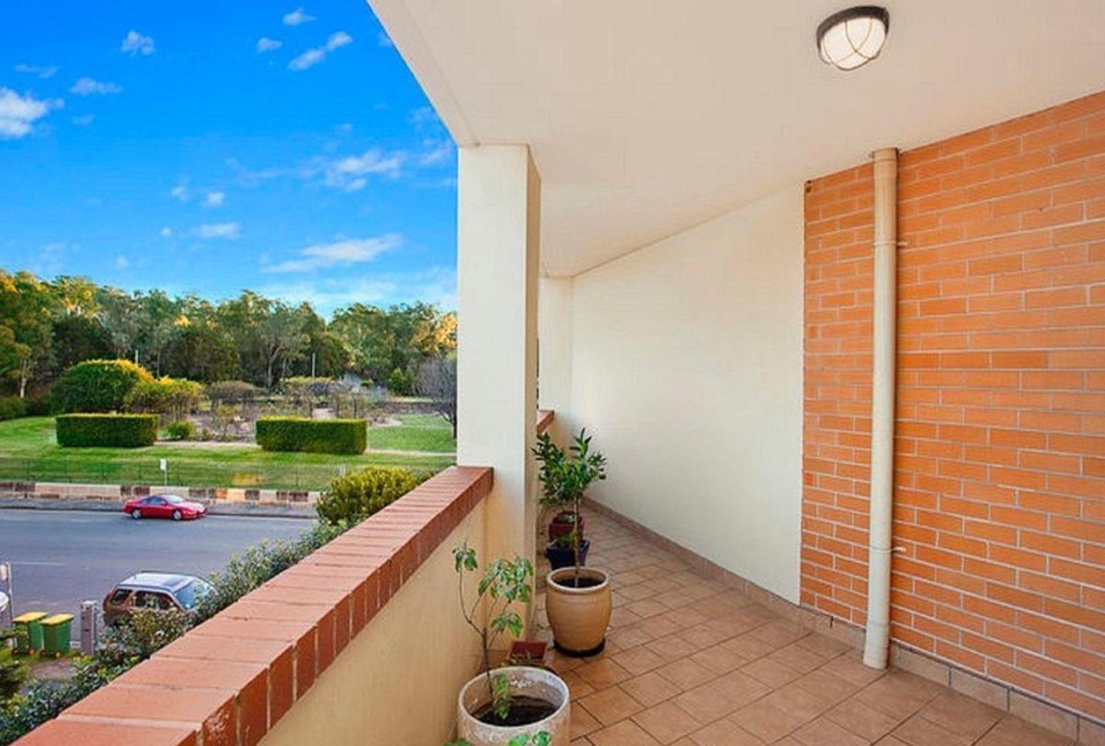 14/1 Macquarie Street, Parramatta NSW 2150, Image 2
