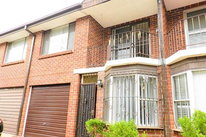 Picture of 14/8-10 Hill Street, CABRAMATTA NSW 2166