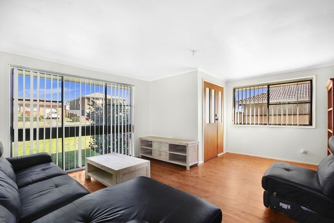 Picture of 72 Brown Road, BONNYRIGG NSW 2177