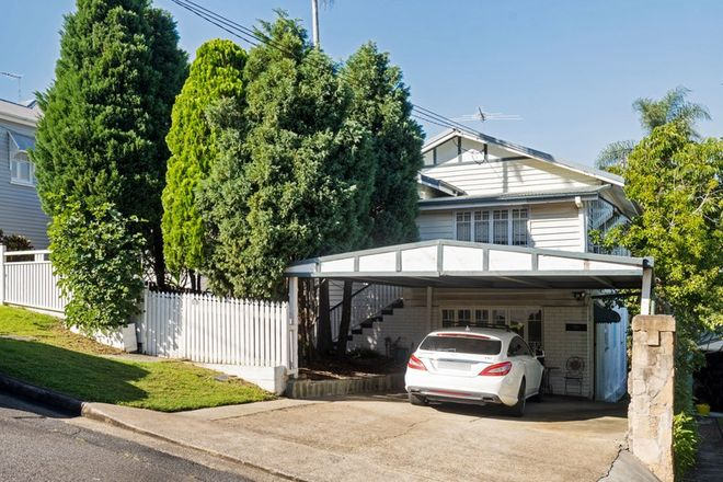 Picture of 69 Coventry Street, HAWTHORNE QLD 4171