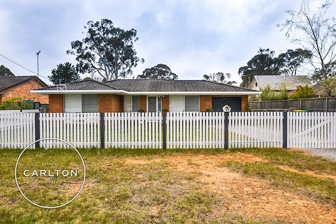Picture of 84 Berrima Street, WELBY NSW 2575