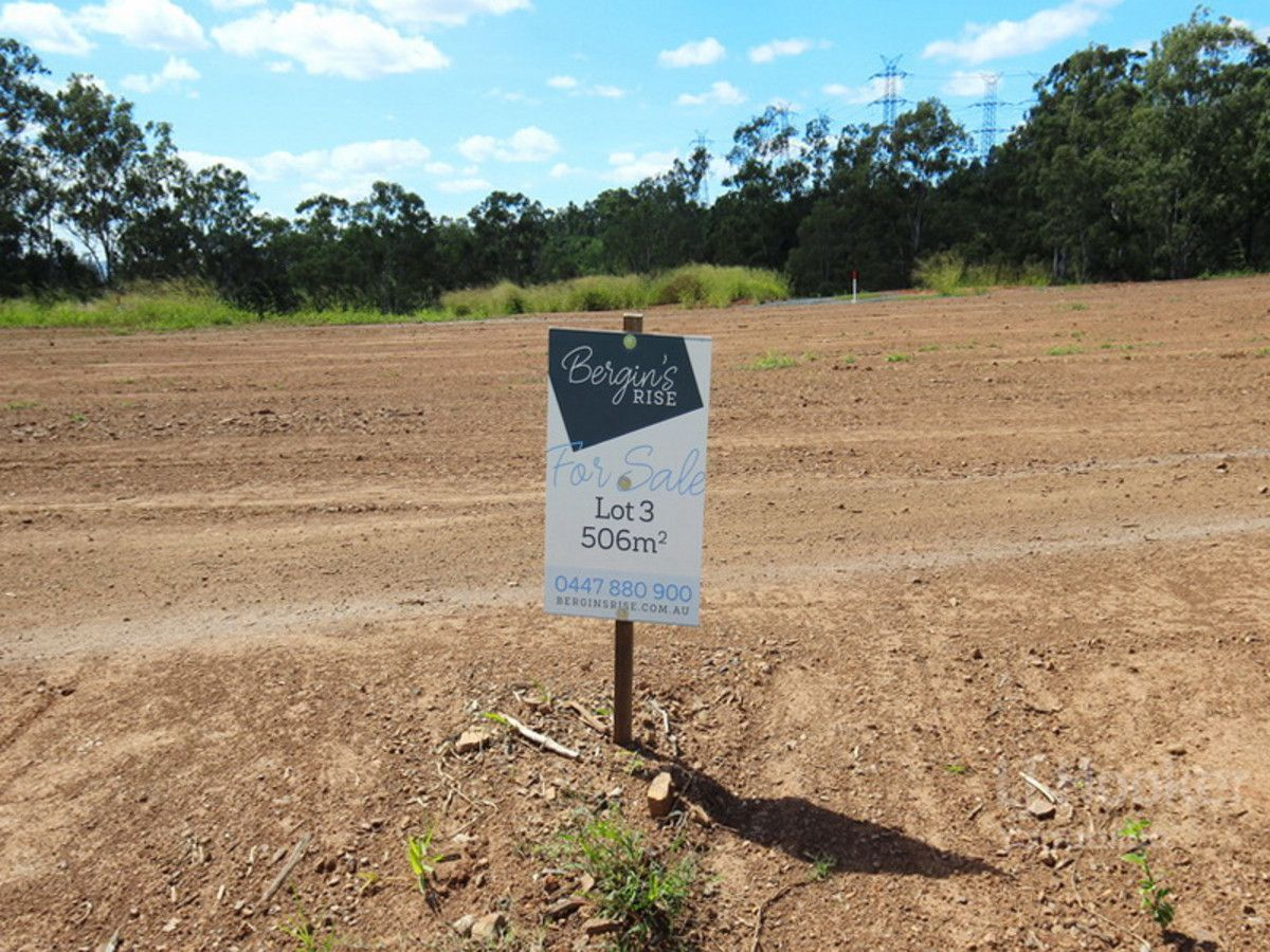 Lot 3/110-142 Brentwood Drive, Ebbw Vale QLD 4304, Image 0