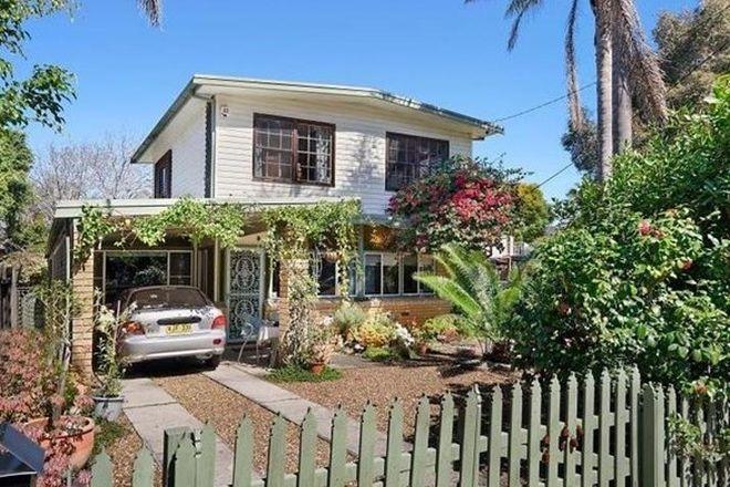 Picture of 71 Boronia Avenue, WOY WOY NSW 2256