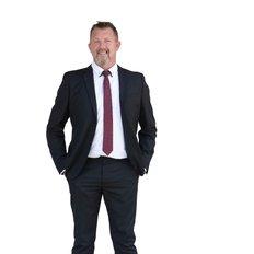 Shane Murray, Sales representative