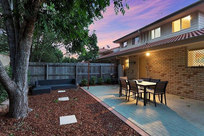 Picture of 48/380 Nottingham Road, PARKINSON QLD 4115